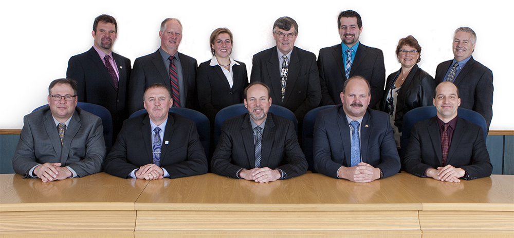 DHI Board of Directors